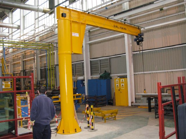 jib cranes manufacturer krane