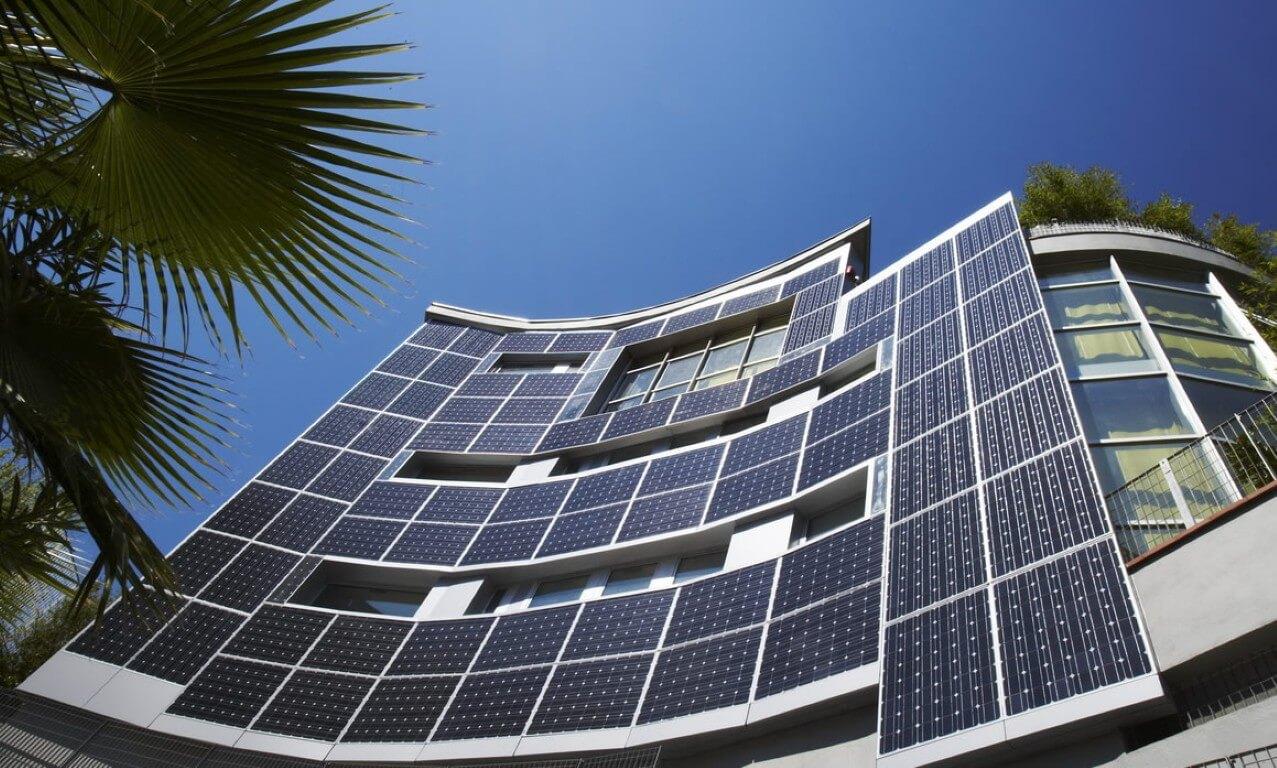 solar-facade